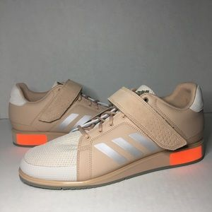 Adidas Power Perfect 3 Weightlifting Shoes